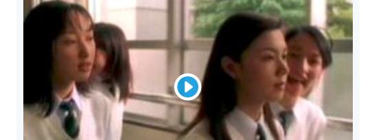 小嶺麗奈 薬物撲滅のCM動画
